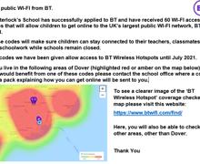 BT Wifi